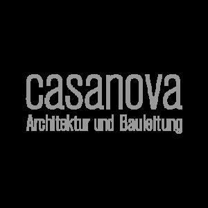 casanovaarchitektur